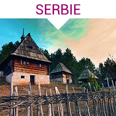Kit Avril : SERBIE